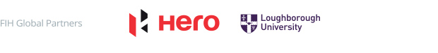 FIH Global Partners. Hero + Loughborough University